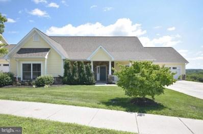 134 Signal Knob Cottage Drive, Strasburg, VA 22657 - #: 1002176308