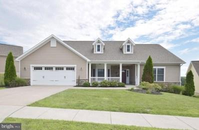 146 Signal Knob Cottage Drive, Strasburg, VA 22657 - #: 1002176310