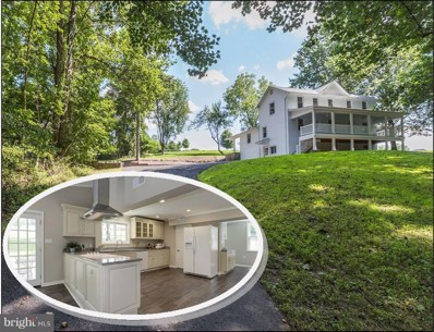 8061 Browns Bridge Road, Highland, MD 20777 - MLS#: 1002176340