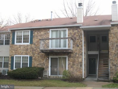 45 Cypress Court, Lawrence, NJ 08648 - MLS#: 1002176350
