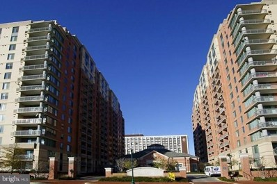 11710 Old Georgetown Road UNIT 201, North Bethesda, MD 20852 - #: 1002177014