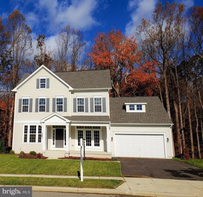 2012 Basil Hall Court, Gambrills, MD 21054 - #: 1002177582