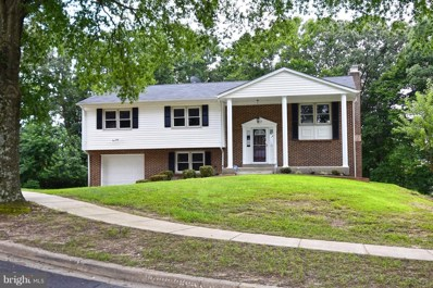 4105 Maidstone Place, Fort Washington, MD 20744 - MLS#: 1002180924