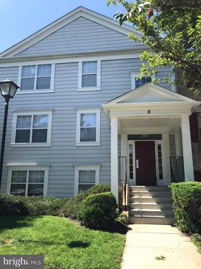 6 Normandy Square Court UNIT 2CC, Silver Spring, MD 20906 - MLS#: 1002182608