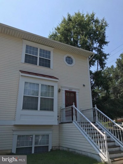 6003 64TH Avenue UNIT 29, Riverdale, MD 20737 - #: 1002182806