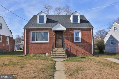 2713 Newglen Avenue, District Heights, MD 20747 - MLS#: 1002182878
