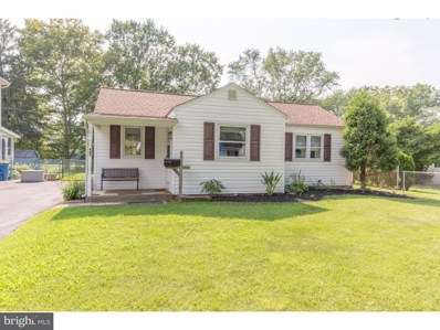 467 Hillview Road, King Of Prussia, PA 19406 - MLS#: 1002183014