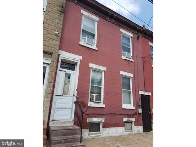 2822 Ruth Street, Philadelphia, PA 19134 - #: 1002184904