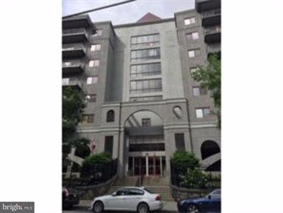 3750-78 Main Street UNIT 509, Philadelphia, PA 19127 - MLS#: 1002185612