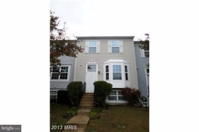 535 Hall Court, Havre De Grace, MD 21078 - MLS#: 1002186730