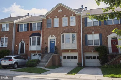 6087 Flagstone Court, Frederick, MD 21701 - MLS#: 1002187006