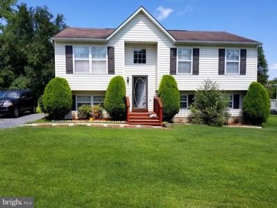 819 Butler Avenue, Winchester, VA 22601 - #: 1002187642