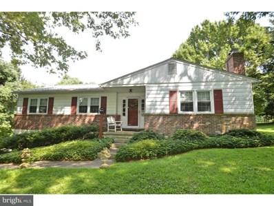 808 N Mill Road, Unionville, PA 19375 - MLS#: 1002187782