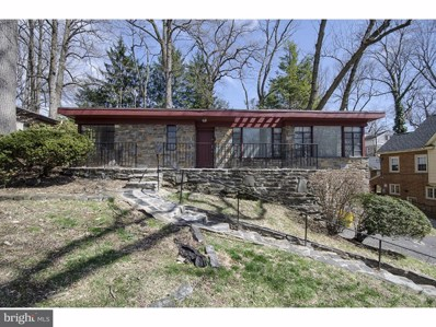 9 Rolling Road, Wynnewood, PA 19096 - MLS#: 1002188750