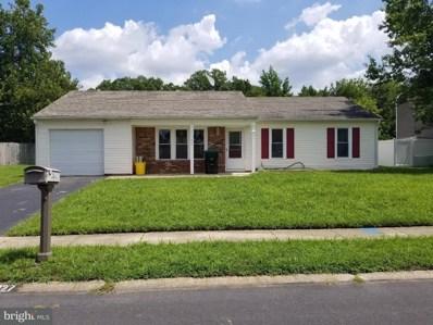 127 Arbor Meadow Drive, Winslow Twp, NJ 08081 - MLS#: 1002189540