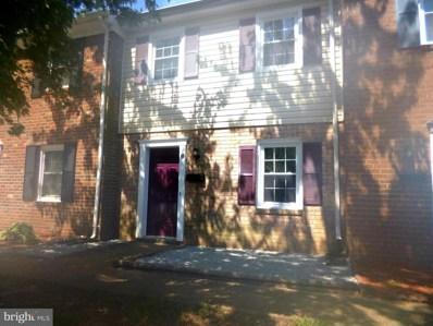 6 Farrell Lane, Fredericksburg, VA 22408 - #: 1002189586