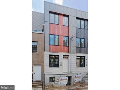 1536 S Bouvier Street, Philadelphia, PA 19146 - #: 1002191542