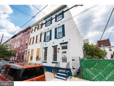 1232 N Randolph Street UNIT 3, Philadelphia, PA 19122 - MLS#: 1002191558
