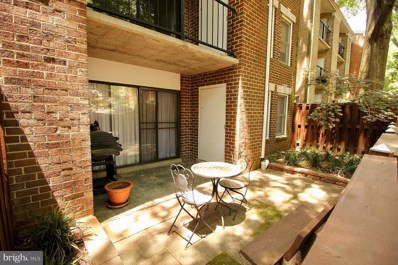 862 Quince Orchard Boulevard UNIT P1, Gaithersburg, MD 20878 - MLS#: 1002192458