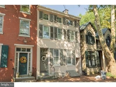 236 Wood Street, Burlington, NJ 08016 - #: 1002192766