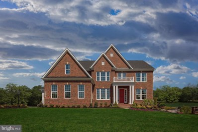 Delaney Chase Way, Centreville, VA 20120 - MLS#: 1002192790