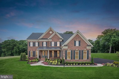 Delaney Chase Way, Centreville, VA 20120 - MLS#: 1002192836