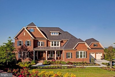 Delaney Chase Way, Centreville, VA 20120 - #: 1002192888