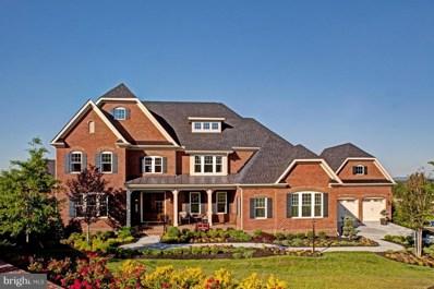 Delaney Chase Way, Centreville, VA 20120 - #: 1002192888