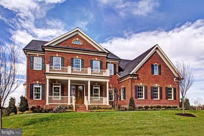 Delaney Chase Way, Centreville, VA 20120 - MLS#: 1002192900