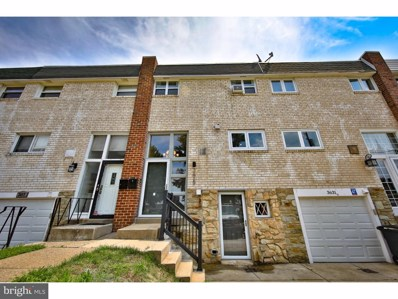 3629 Morrell Circle, Philadelphia, PA 19114 - MLS#: 1002193078