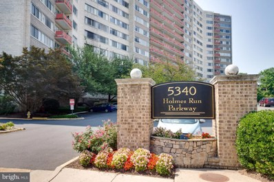 5340 Holmes Run Parkway UNIT 1605, Alexandria, VA 22304 - MLS#: 1002193082