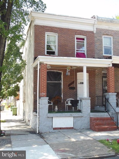1420 Milton Avenue N, Baltimore, MD 21213 - #: 1002193124