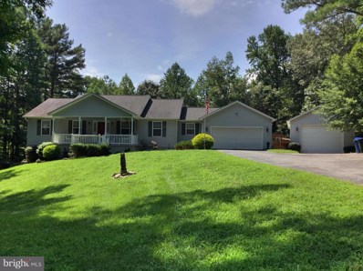 6765 Colonel Beall Court, Hughesville, MD 20637 - MLS#: 1002193170