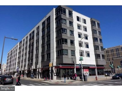 815-37 Arch Street UNIT 208, Philadelphia, PA 19107 - MLS#: 1002193198