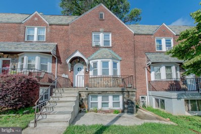 120 Cherrydell Road, Baltimore, MD 21228 - MLS#: 1002193396