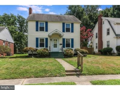 214 Columbia Avenue, Dover, DE 19904 - #: 1002193410