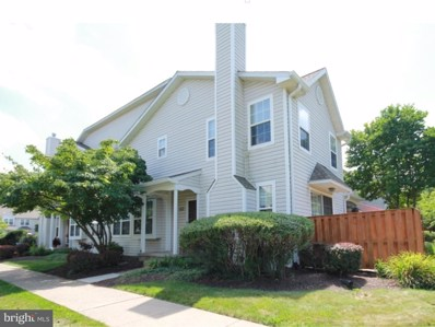 7206 Sheffield Drive UNIT 542, Yardley, PA 19067 - MLS#: 1002193412