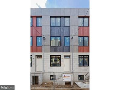 1534 S Bouvier Street, Philadelphia, PA 19146 - #: 1002193418