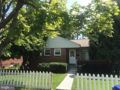 11107 Dodson Lane, Silver Spring, MD 20902 - MLS#: 1002193472