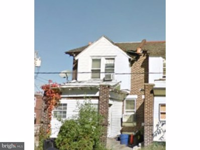4459 Morris Street, Philadelphia, PA 19144 - MLS#: 1002193568