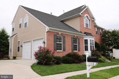 5108 Morning Dove Way, Perry Hall, MD 21128 - MLS#: 1002193638