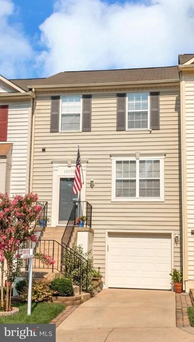15072 Jarrell Place, Woodbridge, VA 22193 - MLS#: 1002193680