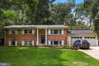6906 Pine Valley Drive, Glenn Dale, MD 20769 - MLS#: 1002193722
