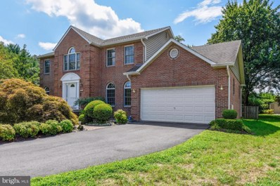 503 Windy Knolls Court, Millersville, MD 21108 - MLS#: 1002193744