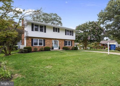 711 Broadmoor Drive, Annapolis, MD 21409 - MLS#: 1002193812