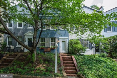 2027 37TH Street NW, Washington, DC 20007 - MLS#: 1002193814
