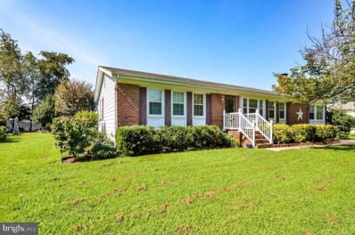 112 Barracks Beach Drive, Colonial Beach, VA 22443 - #: 1002193836