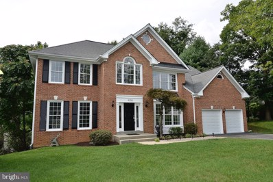 4308 Oak Hill Drive, Annandale, VA 22003 - MLS#: 1002193848