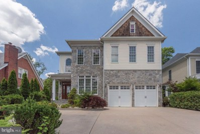 1614 Great Falls Street, Mclean, VA 22101 - #: 1002193870