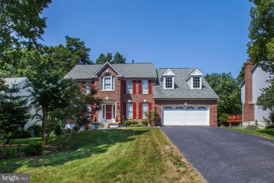 8307 Quill Point Drive, Bowie, MD 20720 - MLS#: 1002193958